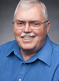 Image of Bill Griffin